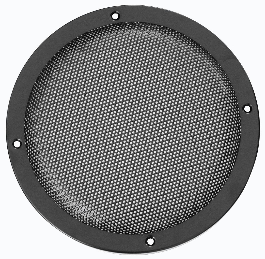 Grille hp 250mm hifi
